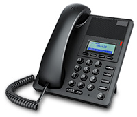 KT512P VoIP-Phone - Full featured IP phone