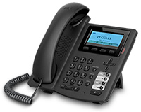 KT581P VoIP-Phone - Full featured IP phone