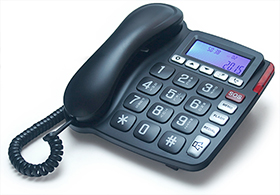 Eurit - 25 Basic ISDN Phone