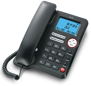 Qualitel - QT 6131 Feature Corded Telephone - Features
